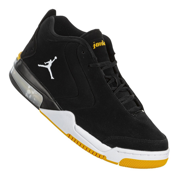Tenis Nike Air Jordan Big Fund Bv6273-007 Originales Air Max