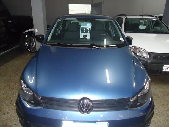 Volkswagen Gol Trend 1.6 5p L/17 2017