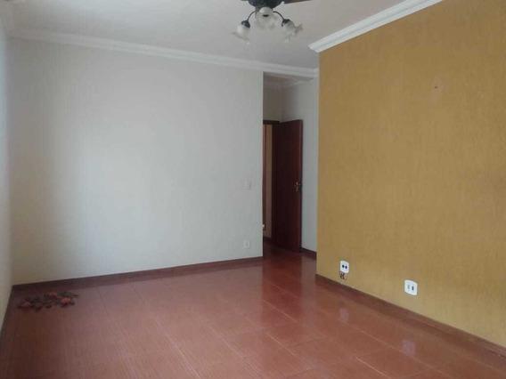 Apartamento Com 3 Quartos Para Comprar No Sagrada Família Em Belo Horizonte/mg - Csa17601