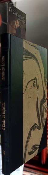 O Cinto De Hipolita - Monteiro Lobato - 1ª Edição