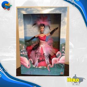 Barbie Collector The Flamingo Birds Mattel P Entrega Nova