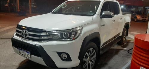 Toyota Hilux 2.8 Cd Srx 177cv 4x2 2018