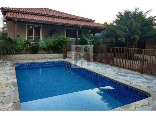 Imagem 1 de 20 de Casa Com 3 Dormitórios À Venda, 250 M² Por R$ 580.000,01 - Parque Industrial Lagoinha - Ribeirão Preto/sp - Ca0474
