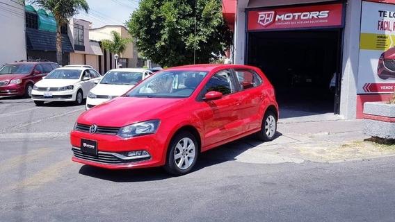 Volkswagen Polo 2016 Hb