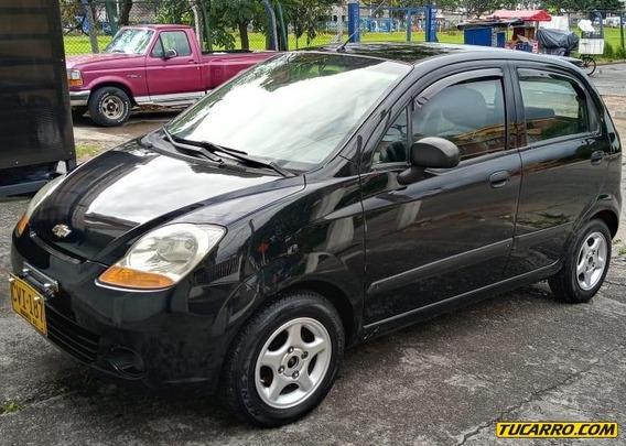Chevrolet Spark Mt 1000