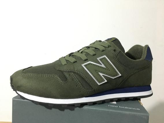 Tênis New Balance 373 - Lifestyle - Original
