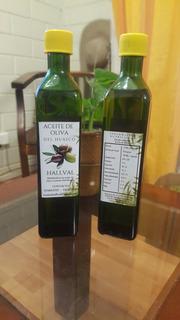 Aceite De Oliva Extra Virgen Premium