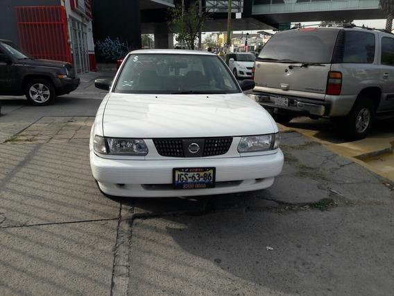 Nissan Tsuru 1.6 Gsi Mt 2014