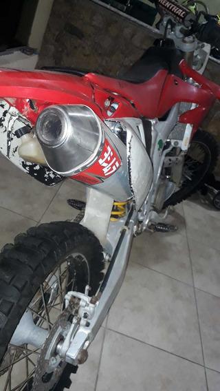 Crf 250x Ano 2009