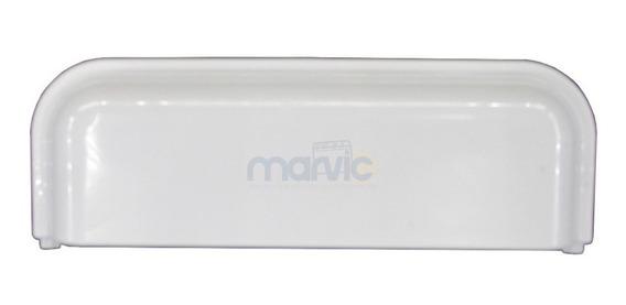 Manija original para puerta de lavadora y secadora LG MEB61281101 color gris