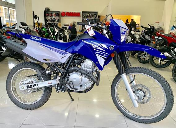 12 X $ 33736 Yamaha Xtz 250 0km Mejor Contado Ahora 12