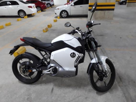 Moto Electrica Starker Super Soco 1200