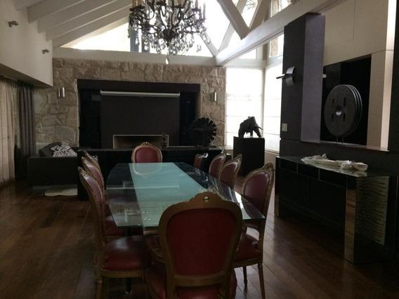 Vendo Casa Lomas De Los Carolinos - 5 Dormitorios 5 Baños