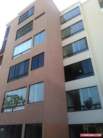 Yosmar Muñoz Vende Apartamento En Valle Topacio Cra-180