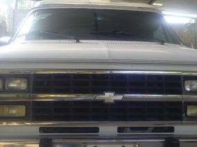 Chevrolet Chevy Van G20 7 Pasajeros
