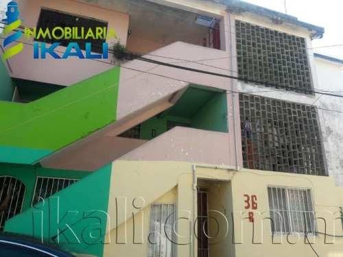 Departamento En Venta Infonavit Las Gaviotas