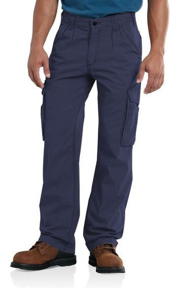 Pantalon Cargo De Trabajo Directo De Fabrica Talles 50 Al 60