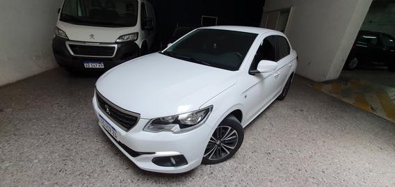 Peugeot 301 1.6 Allure Plus 2019