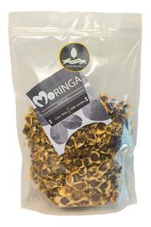 1,000 Semillas De Moringa Organica --envío Gratis--