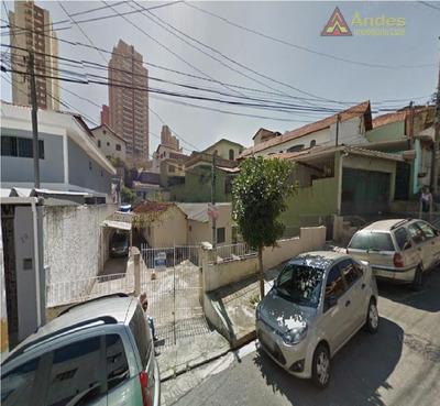 Terreno Residencial À Venda, Vila Guaca, São Paulo. - Te0163