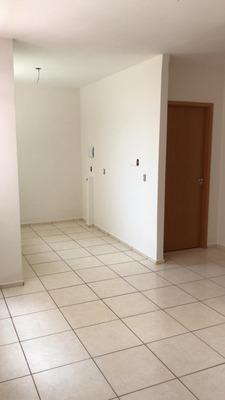 Apartamentos - Venda - Residencial Greenville - Cod. 13500 - 13500
