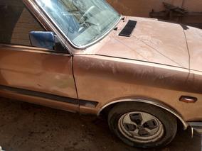 Fiat 132 2000 Mecanico