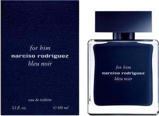 Perfume Bleu Noir By Narciso Rodriguez Para Hombre