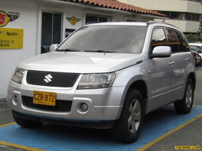 Suzuki Grand Vitara At 2700