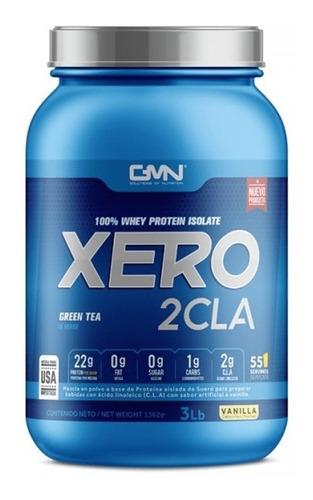 Proteina Xero 2 Cla 3lb De Gmn - L a $64300