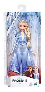 Disney Frozen Ii Figura De Elsa Articulada 30 Cm Itm E5514