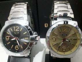 Relógio Oakley Ironman Prova D´água Masculino