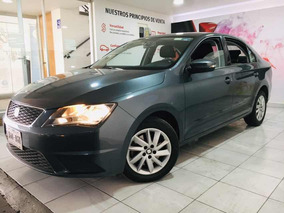 Seat Toledo 1.6 Reference Tiptronic At 2016