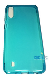Funda Protector Tpu Flexible Samsung M10