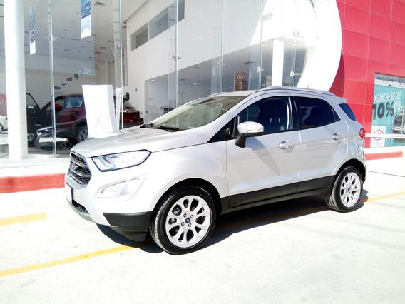 Ford Ecosport 2019 2.0 Titanium At