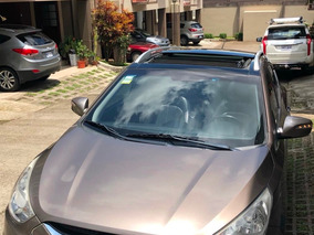 Hyundai Tucson 2011 Full Extras