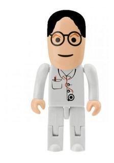 Memoria Usb Doctor Blanco 16 Gb