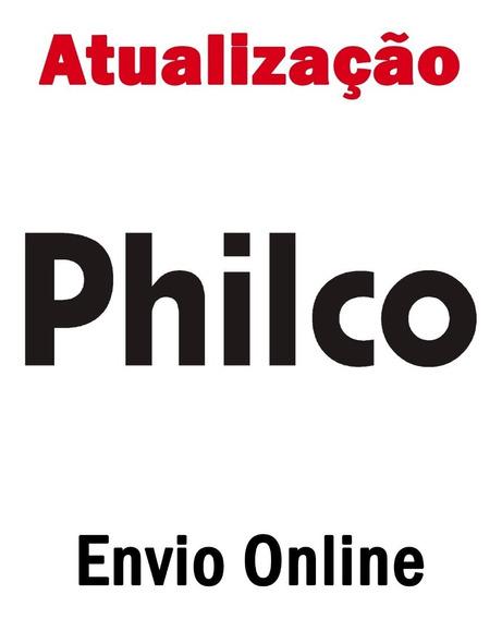 Atualização De Software Para Tv Philco Ptv40e20dsgwa