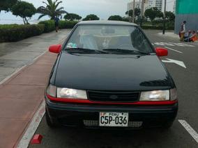 Hyundai Excel 1993