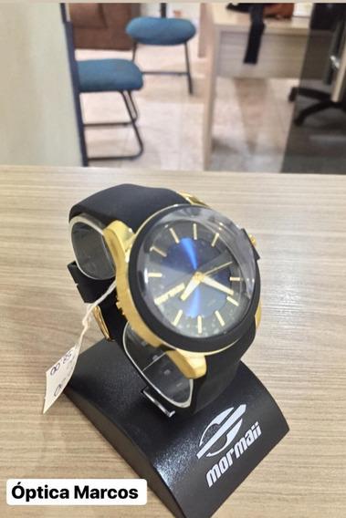 Relógio Original Analógico Mormaii Mo2035ap/8p