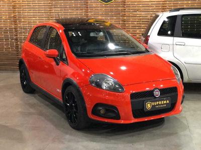 Fiat Punto Turbo T-jet