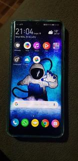 Huawei P30 Pro 256gb 8gb Ram Original Detalhe Leia Descrição