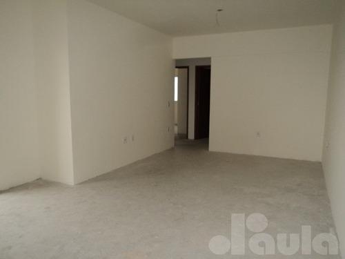 Imagem 1 de 14 de Apartamento Novo Em Santo André Bairro Campestre Com 98 Metr - 1033-5634