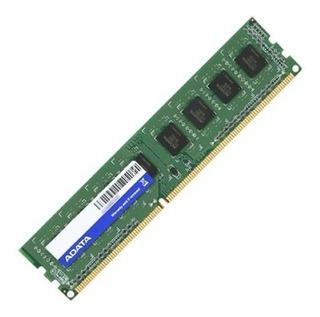 Adata Memoria Ram Ddr4 4gb 2400mhz U-dimm Pc Cl16