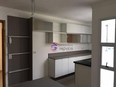 Apartamento Sem Condomínio Para Venda Em Santo André. Ap4484 - Ap4484