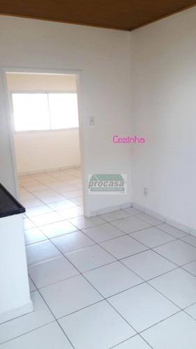 Imagem 1 de 10 de Apartamento Com 2 Dormitórios Para Alugar, 46 M² Por R$ 1.000/mês - Cidade Nova - Manaus/am - Ap2997