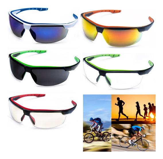 7 Oculos De Proteção Antirrisco Neon Epi