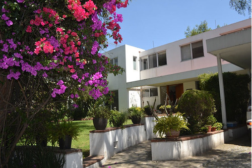 Imagen 1 de 14 de Espectacular Residencia En El Pedregal
