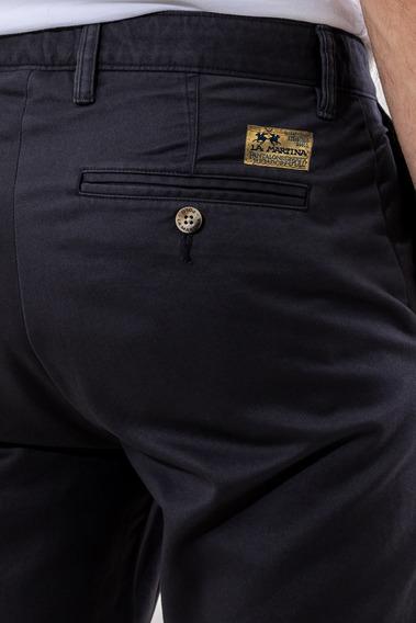 Pantalon Basic Regular Hombre La Martina