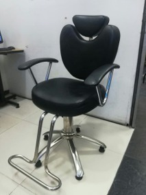 Sillas De Barberia Y Salon En Promocion