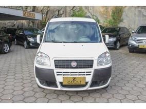 Fiat Doblo Essence 1.8 Mt